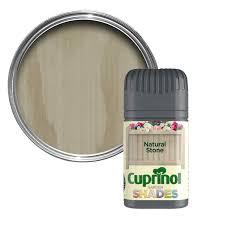 Cuprinol Garden Shades Natural Stone Matt Wood Paint 5l Induced Info