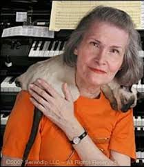 Wendy Carlos (born November 14, 1939): elisa_rolle — LiveJournal