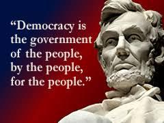 trust for representative democracy civic education quotes