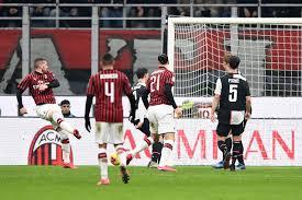 Pronostico Juventus-Milan 4 Marzo 2020: ritorno semifinale Coppa ...