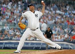 CC Sabathia: Well-Armed, and Ready for October - The Flagship ...