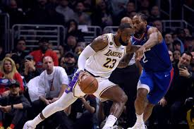 Lakers vs. Clippers Final Score: LeBron out-duels Kawhi in huge ...