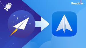 spark mail app weles newton mail