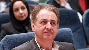 مردانی: 18 میلیون ایرانی کرونا گرفتهاند