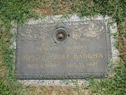 Myrtle Perry Baughn (1888-1971) - Find A Grave Memorial