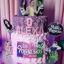 Pin De Estefania Diaz En Fiesta Polinecios Invitaciones