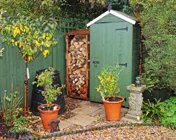 uk s 5 best small sheds reviewed jan