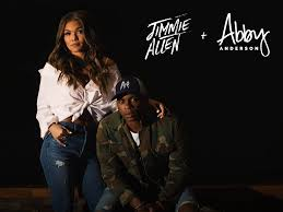 JIMMIE ALLEN AND ABBY ANDERSON RELEASE SULTRY COVER OF LADY GAGA ...