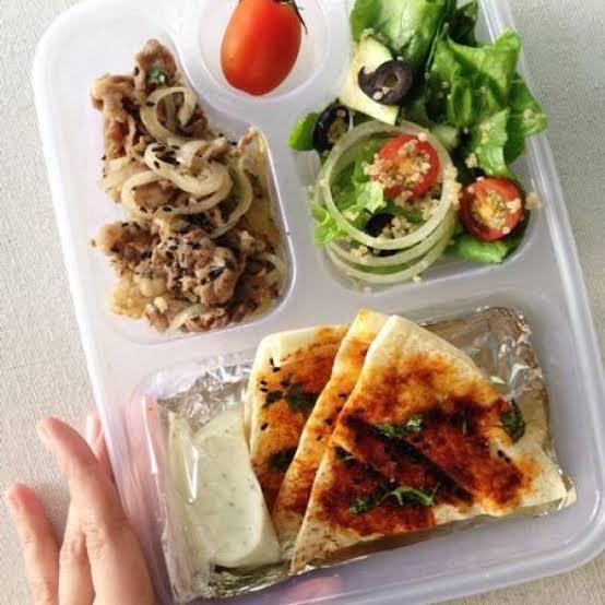 Image result for Cara Mengolah Makanan Diet