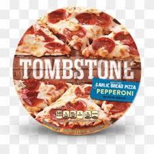 tombstone pepperoni garlic bread pizza