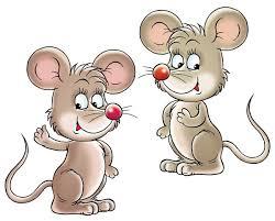 Znalezione obrazy dla zapytania: myszki rysunek
