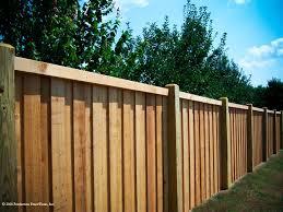 Old Reliable Cedar Fencing