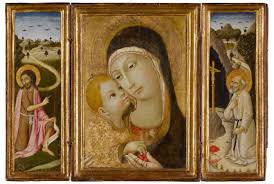 Medieval Art: Characteristics and Influences