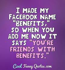 i want to change my on facebook to nobody so when i see