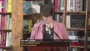 Hilary Carr | C-SPAN.org