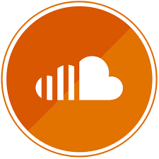 Audio, media, music, player, sound, soundcloud icon