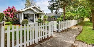 Best 15 Garden Fencing Ideas Stewart Timber
