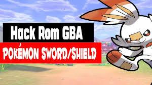 Pokémon Sword & Shield - Lade Hack Rom GBA für Android und PC ...