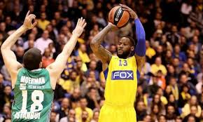 The mysterious case of Sonny Weems' ban | Eurohoops