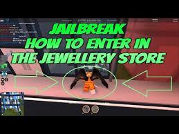 to break in the jewelry