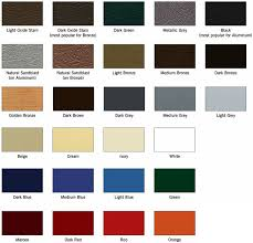 matthews paint color chart barta