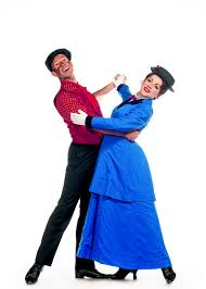 Lyric brings magic of Mary Poppins to stage - Article Photos