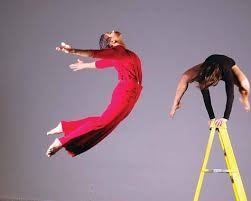 The Day - Adele Myers and Dancers defy gravity - News from southeastern  Connecticut