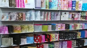 custom gift bags china factory