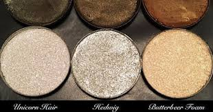 etsy harry potter eyeshadow makeup