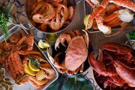 Home - Crab Hut - Restaurant in CA