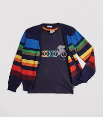 Paul Smith Junior Bike T-Shirt | Harrods.com