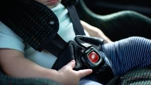 child restraint safety checks