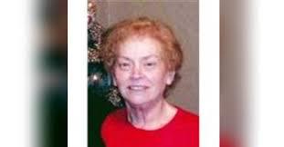 Carol Callis Obituary - Visitation & Funeral Information