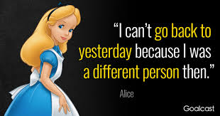 13 Alice in Wonderland Quotes to Fuel your Wanderlust
