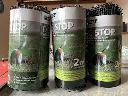 Dig Stop Stops Dogs Digging 3 Rolls Landscaping Gardening Gumtree Australia Darebin Area Thornbury 1251788222