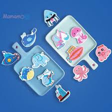 Bộ đồ chơi xếp hình 12 mảnh bằng giấy thiết kế phong cách hoạt ...