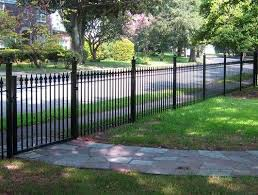 Front Yard Fence Ideas Landscaping Network Fence Landscaping Front Yard Fence Backyard Fences