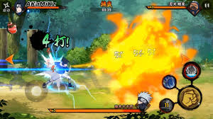 Naruto Mobile Game [Android/iOS] Gameplay - YouTube