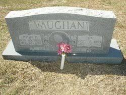 Ivy Parker Vaughan (1893-1982) - Find A Grave Memorial