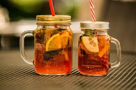 red iced tea detox recipe for weight