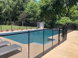 Where Is The Pool Fence Swipe To See Protect A Child Pool Fence Facebook