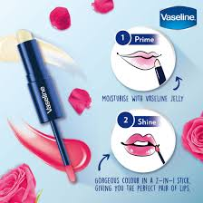 prime shine 2 in 1 petal pink by