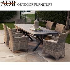 chinese outdoor garden furniture sets