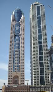 Emirates Crown - Dubai. | Dubai architecture, Hotel facade, Tower ...