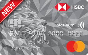 best hsbc credit cards msia 2020