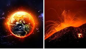 El volcán de Yellowstone es una amenaza para la vida humana y la ...