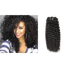 licoville afro curl clip in hair