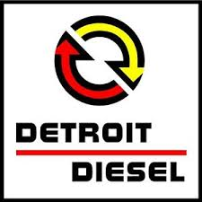 Detroit Diesel Logo Decal Vinyl Sticker 4 Stickers Ebay