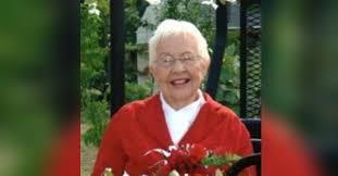 Iva Ruth Williams Obituary - Visitation & Funeral Information