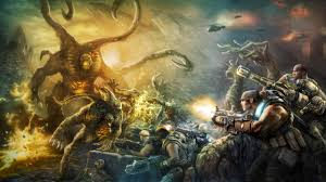 gears of war full hd pictures